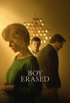 Boy Erased on-line gratuito