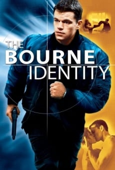 The Bourne Identity online