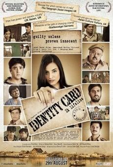 Identity Card online kostenlos