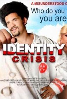 Identity Crisis on-line gratuito