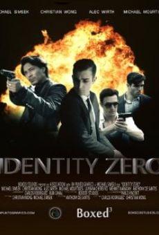 Película: Identity Zero