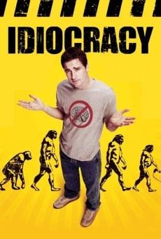 Idiocracy online
