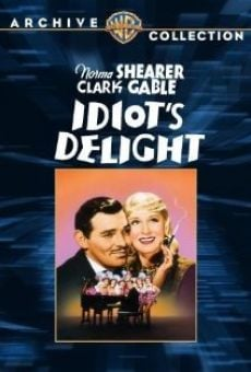 Idiot's Delight on-line gratuito