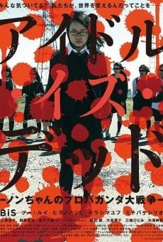 Ver película Idol Is Dead: La guerra de la propaganda de Nonchan
