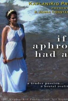 If Aphrodite Had Arms on-line gratuito