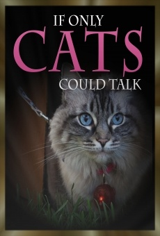 Ver película If Only Cats Could Talk