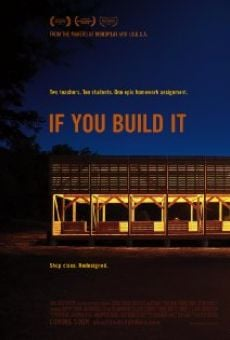 Ver película If You Build It