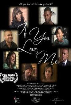 Película: If You Love Me
