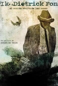 Ik Dietrick Fon, the hidden sound of things en ligne gratuit