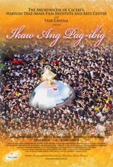 Ver película Ikaw ang Pag-ibig