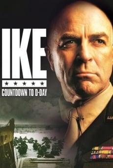 Ver película Ike: Desembarco en Normandía
