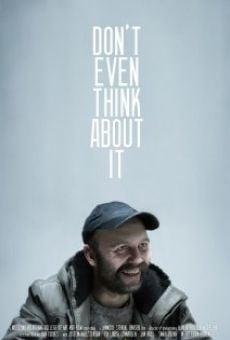 Ver película Ikke tenk på det engang