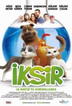 Watch Iksir online stream
