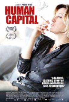 Il capitale umano online streaming