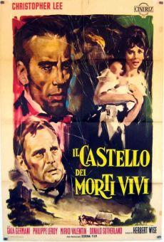 Ver película Il castello dei morti vivi
