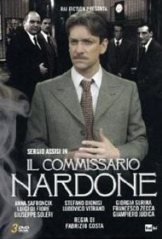 Il commissario Nardone online streaming
