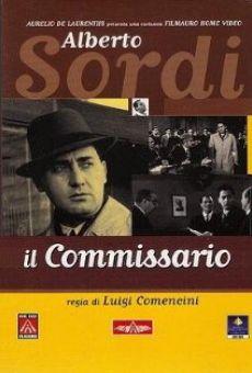 Ver película Il commissario