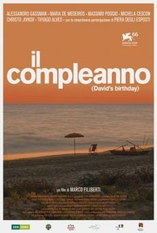 Il compleanno online