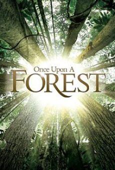 Ver película Il était une forêt