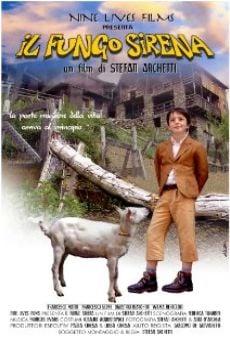 Ver película Il fungo sirena