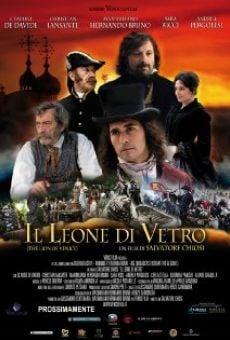 Ver película Il leone di vetro