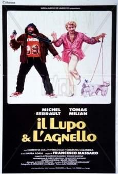 Ver película Il lupo e l'agnello