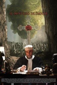 Ver película Il Mistero di Dante