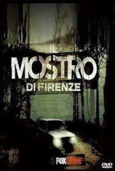 Il mostro di Firenze online free