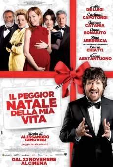 Ver película Il peggior Natale della mia vita