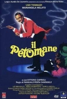 Ver película Il petomane