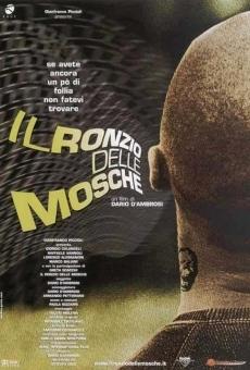 Ver película El zumbido de las moscas