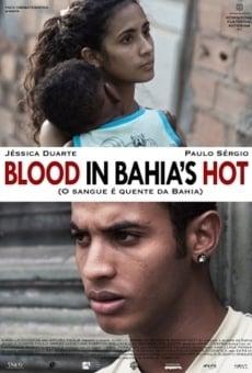 O sangue è quente da Bahia online kostenlos