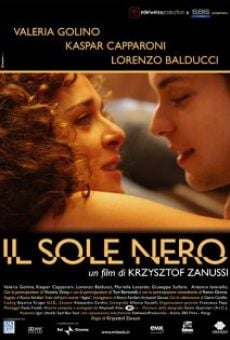 Sotto il sole nero online streaming