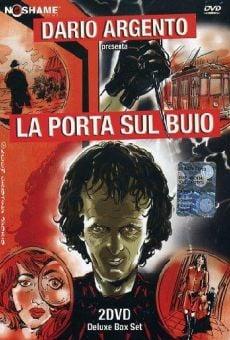 Ver película Il tram - La porta sul buio
