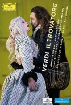 Ver película Il Trovatore