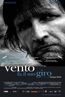 Ver película Il vento fa il suo giro