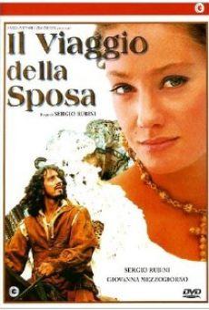 Ver película Il viaggio della sposa