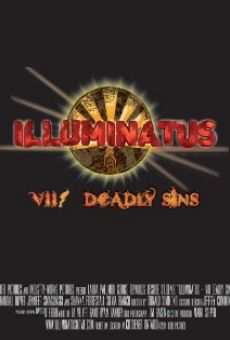 Watch Illuminatus online stream