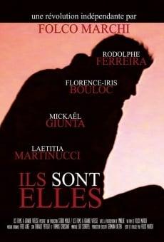 Ver película Ils sont elles