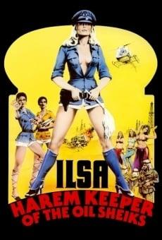 Ilsa, la belva del deserto online
