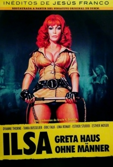 Ilsa the Wicked Warden online gratis