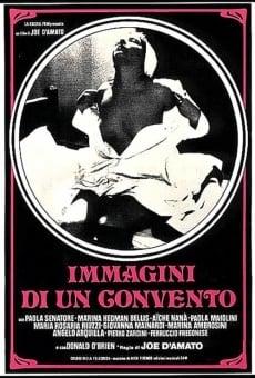 Imagen de un convento online