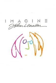 Imagine: John Lennon online