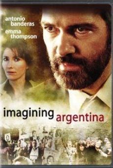 Imagining Argentina on-line gratuito