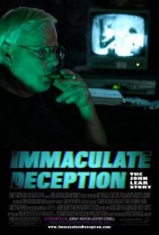 Immaculate Deception on-line gratuito