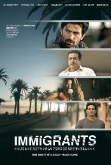 Película: Immigrants