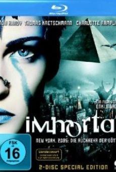 Ver película Immortal