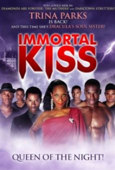 Immortal Kiss: Queen of the Night online streaming