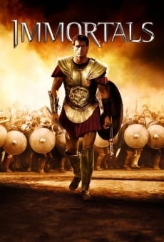 Ver película Inmortales