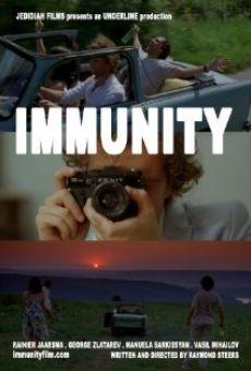 Immunity online free